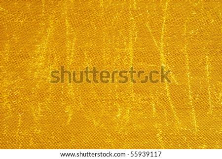 Scratch fabric Thailand - stock photo