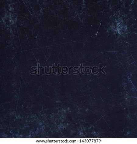 scratched vintage paper texture - stock photo