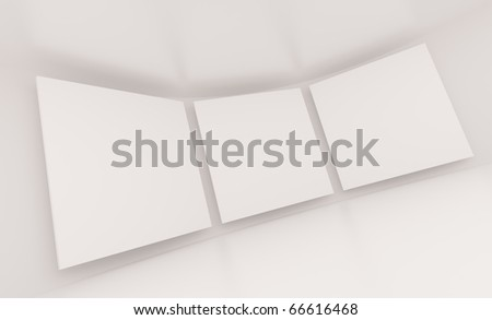 Screens - stock photo