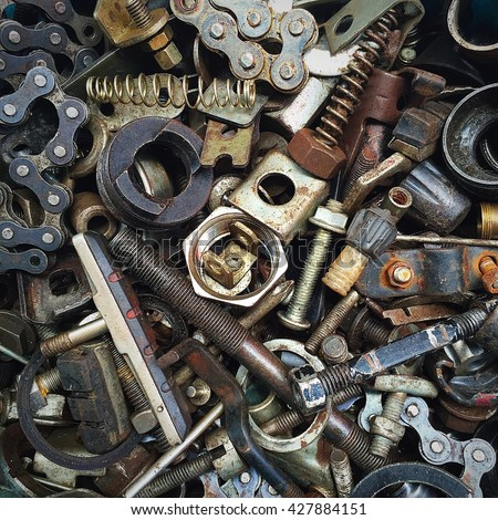 screws background screws  background  metal screws silver screw iron screw steel screw screw chain background screw photo screw macro repair screw craftsman tool bolt background - stock photo