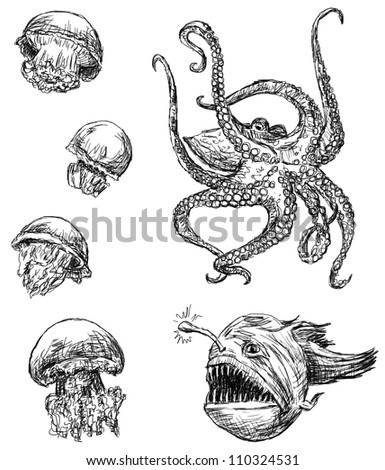 313211349059168187 additionally Devil Fish together with Activity Sheets   coloring page Pirates cartoon pirates free Pirate Pics pirate 01 008 in addition  together with Pirate Ship Coloring Pages. on scary captain hook cartoon