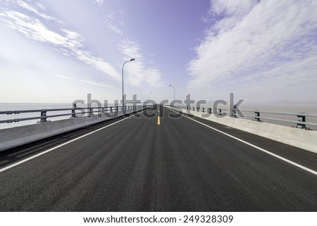 Sea Bridge Road