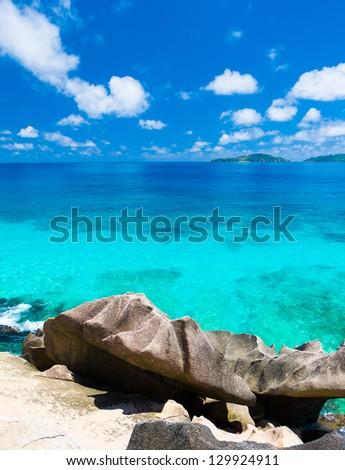 Sea Dream - stock photo
