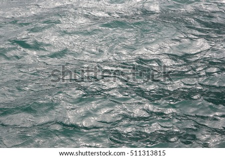 sea water ripples abstract texture background