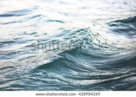 sea, waves, sand, beach, sand beach, island, andaman sea, summer