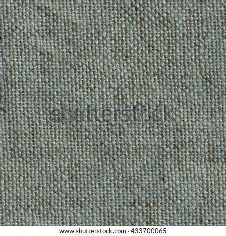 Seamless abstract background. Natural handmade sackcloth texture background. Close up linen canvas texture for the background light brown. - stock photo