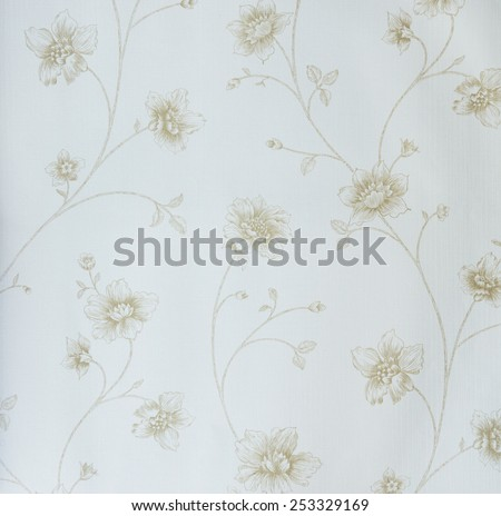 Seamless background for textile design. Wallpaper pattern - stock photo