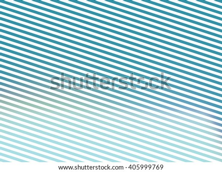 seamless background with blue stripes - stock photo