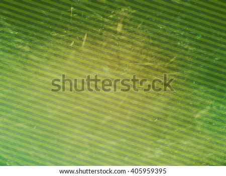 seamless background with green stripes - stock photo