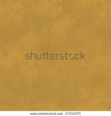 seamless beautiful grunge golden texture background (big collection) - stock photo