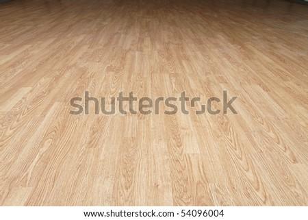 seamless beech floor texture - stock photo