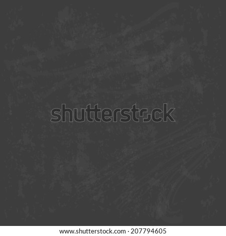 Seamless blackboard background. Can be used for web page background, surface textures - stock photo