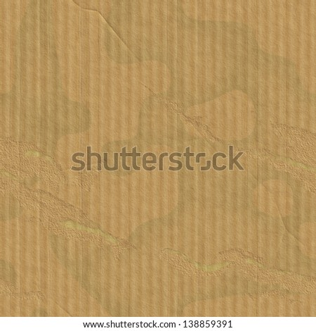 Seamless cardboard texture (computer graphic, big collection)