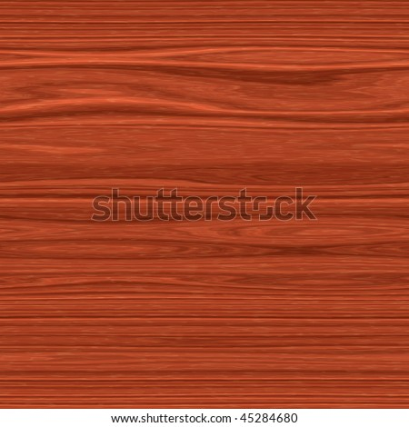 Seamless cherry wood grain texture that tiles as a pattern in any direction. - stock photo