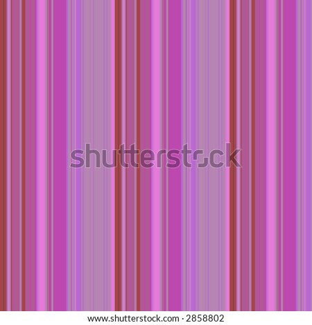Seamless colorful striped background texture - stock photo
