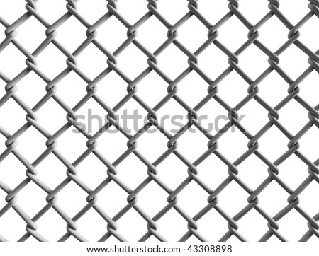 Chain Link Fence Drawing seamless chainlink fence stock illustration 62617648 - shutterstock
