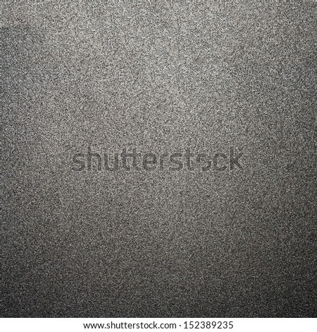 Seamless dark texture with plastic effect. Empty surface background - stock photo