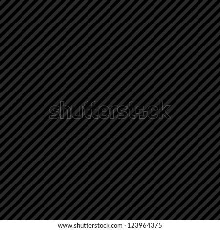 Seamless Diagonal Dark Stripes