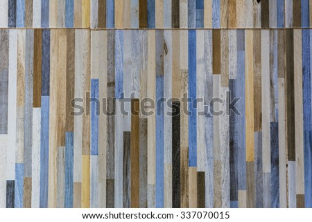 seamless doodle dots vertical stripes patchwork pattern  - stock photo