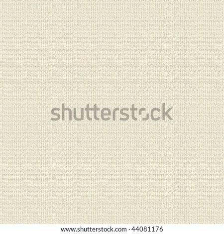 Seamless Fine Linen - stock photo