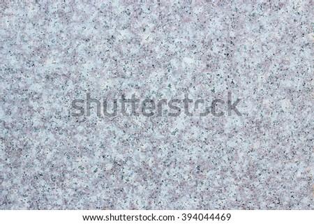 Seamless granite texture - stock photo