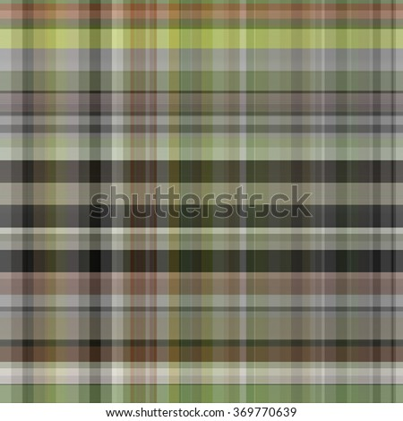 Seamless grey background of plaid pattern