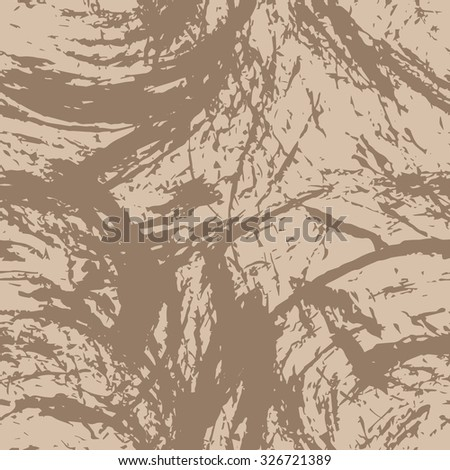 Seamless grunge texture traced scratched surface