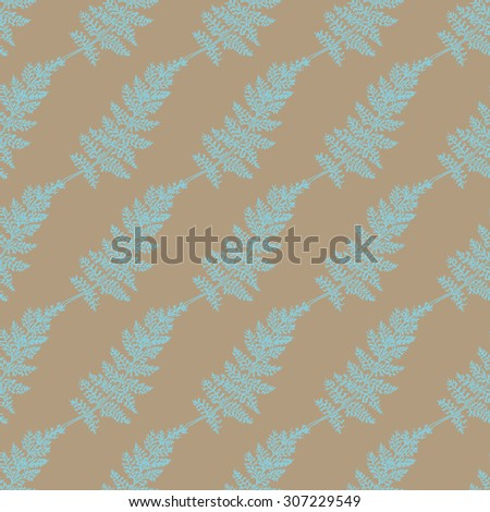 Seamless  hand draw pattern with herbs. Suitable for paper, wallpaper, textile. Herbal vintage background.