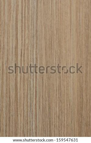 Seamless light wood texture - stock photo