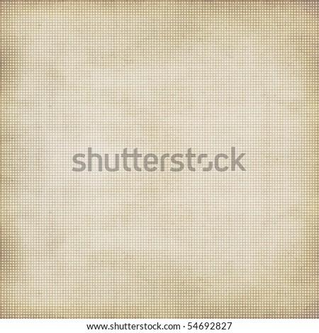 Seamless Linen - stock photo