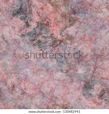 seamless marble texture - stock photo