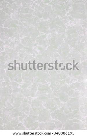 Seamless marble tile texture of decorative floor - stock photo
