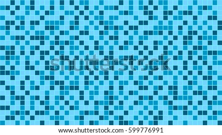 Seamless Modern Kitchen Bathroom Wall Tiles Texture Background