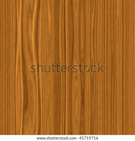 Seamless oak or pine wood grain texture that tiles as a pattern in any direction. - stock photo