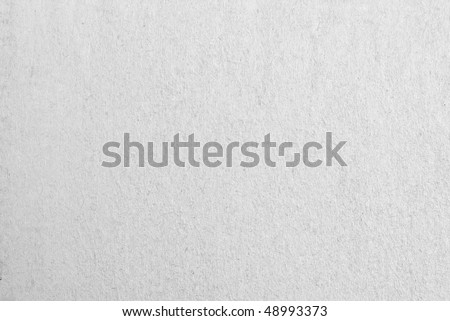 Seamless old paper texture with fibers - stock photo
