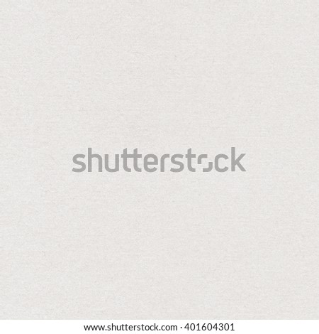 Seamless paper texture background, blank pattern, vintage page - stock photo