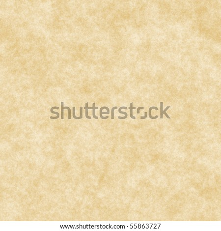 Seamless Parchment Paper - stock photo