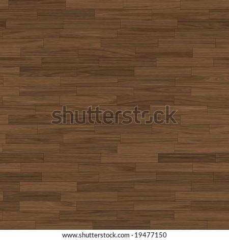 Seamless parquet high resolution texture - stock photo
