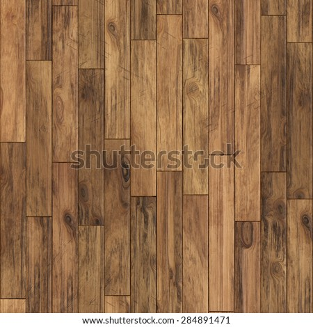 Seamless parquet pattern background. - stock photo