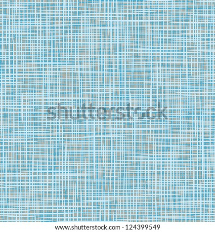 seamless pattern of weave. Simple abstract decorative surface. coated texture. raster version - stock photo