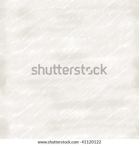 Seamless pattern tile of low contrast gray pastel or charcoal strokes - stock photo