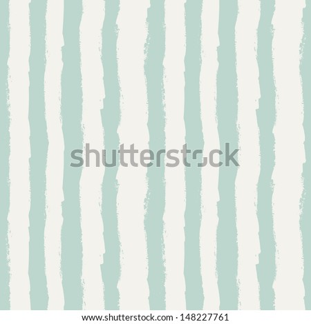Seamless pattern with grunge vertical stripes