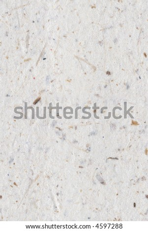 Seamless repeating banana paper. Closest of three zoomlevels. Use as background, wallpaper or texture. - stock photo