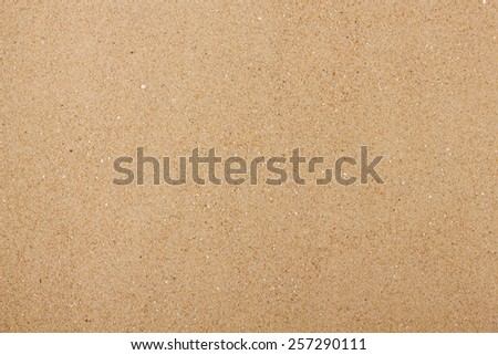 Seamless sand background - stock photo