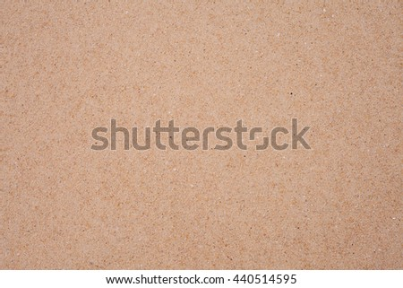 Seamless sand background. - stock photo