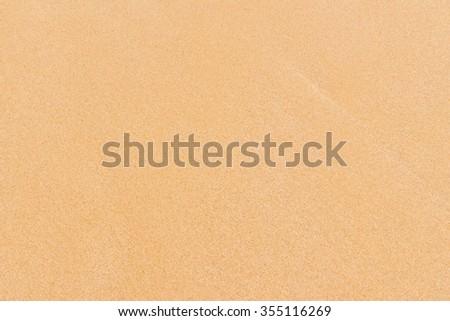 Seamless sand background at Phuket, Thailand - stock photo
