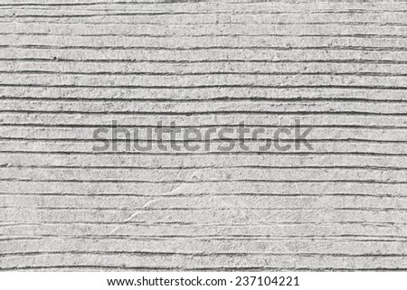 Seamless scratched concrete background - stock photo
