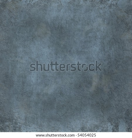 seamless silver metal texture with empty place for your text or image