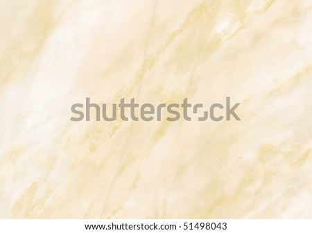 seamless soft marble - stock photo