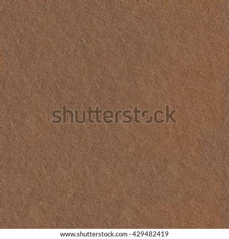 Seamless square texture. Brown paper texture. Tile ready.